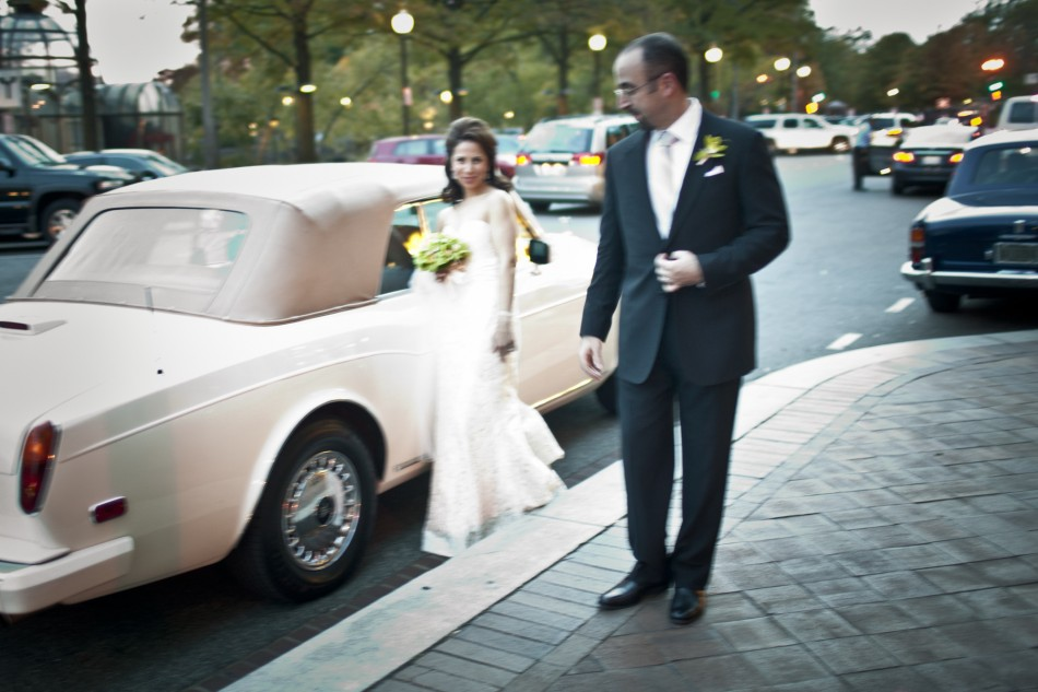 Photographs from Weddings