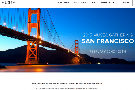 2015 Musea Gathering San Francisco