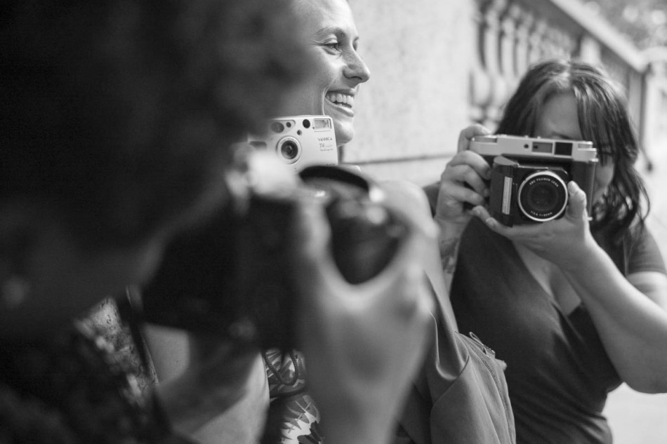 2017 ICP: How not to be a wedding photographer