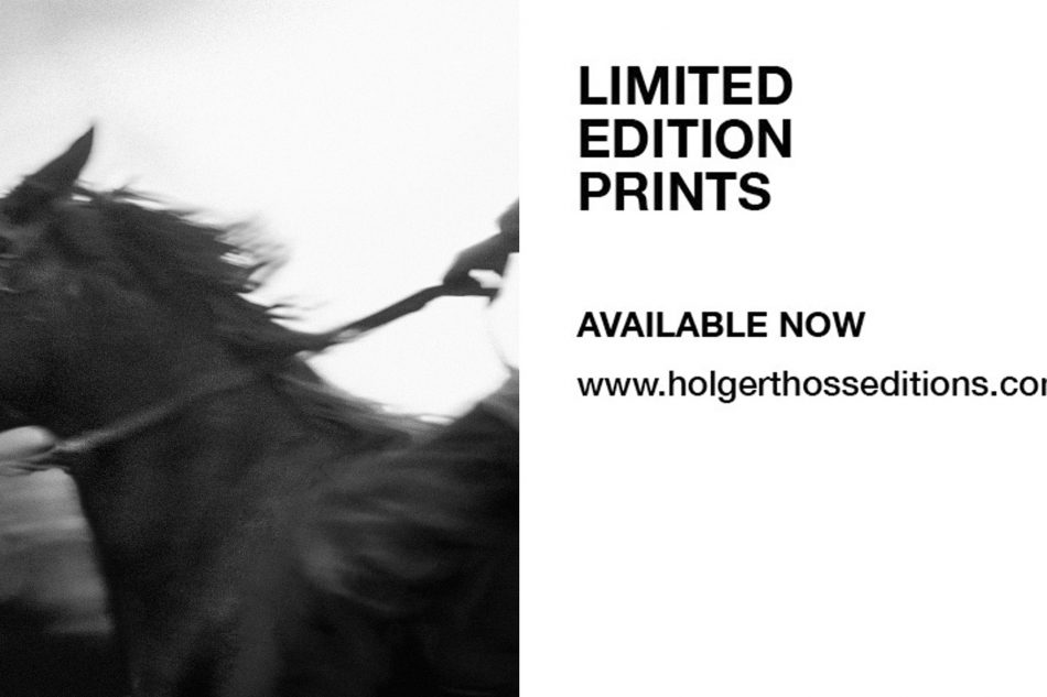limited edition prints at holgerthosseditions.com
